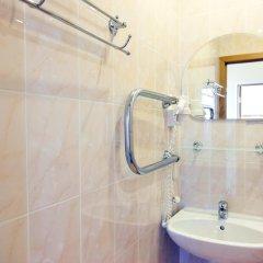 Гостиница Максима Заря 3* Стандартный номер с различными типами кроватей фото 30