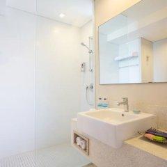 Отель Ibis Styles Bali Benoa 3* Стандартный номер с различными типами кроватей фото 3
