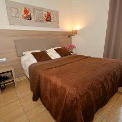 Hotel Parisien 2* Стандартный номер с двуспальной кроватью фото 9
