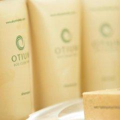 Otium Eco Club Side All Inclusive 5* Стандартный номер с различными типами кроватей фото 14