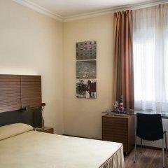 Astoria Hotel 3* Стандартный номер с различными типами кроватей фото 2