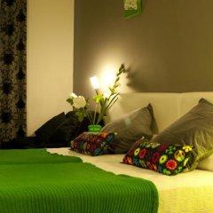 Hotel Villasegura комната для гостей