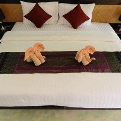 Отель Lanta For Rest Boutique 3* Бунгало Делюкс с различными типами кроватей фото 21