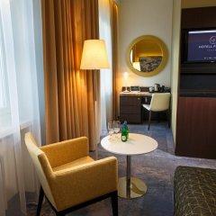 Hotel Palace 5* Улучшенный номер фото 8
