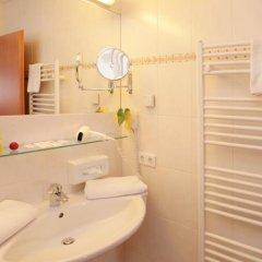 Отель Aparthotel Waidmannsheil ванная фото 2