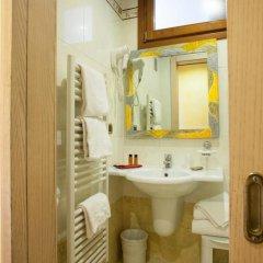 Alba Palace Hotel 3* Стандартный номер с двуспальной кроватью фото 9