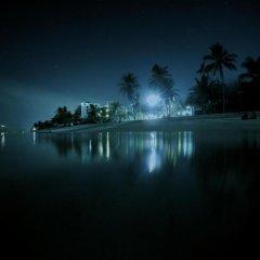 Бутик-отель Planktons Beach Мале приотельная территория