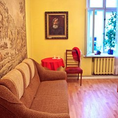 Гостиница Antony's Home Одесса комната для гостей