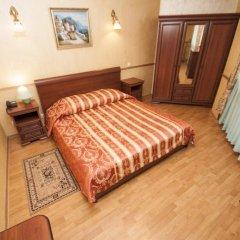 Катюша Отель 3* Люкс с различными типами кроватей
