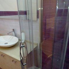 Отель B&B Coccolhouse Suite Лечче ванная