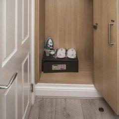 Отель 88 Studios Kensington Апартаменты с различными типами кроватей фото 30