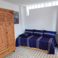 Отель Riad Marco Andaluz 4* Стандартный номер с двуспальной кроватью фото 11