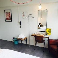 Отель Credible Нидерланды, Неймеген - отзывы, цены и фото номеров - забронировать отель Credible онлайн комната для гостей фото 3