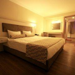 Grand Zeybek Hotel 3* Люкс с различными типами кроватей фото 10