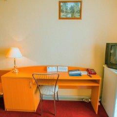 Гостиница Венец 3* Стандартный номер разные типы кроватей фото 5