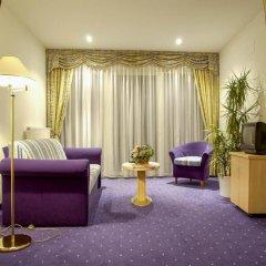 Hotel Garni Gunther 4* Люкс фото 2