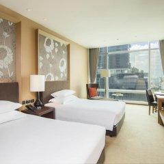 Eastin Grand Hotel Sathorn 4* Улучшенный номер с двуспальной кроватью фото 6