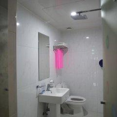 Hotel MIDO Myeongdong 2* Стандартный номер с различными типами кроватей фото 13