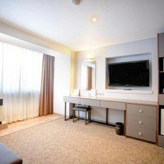 Savoy Hotel 3* Номер категории Эконом с различными типами кроватей фото 3