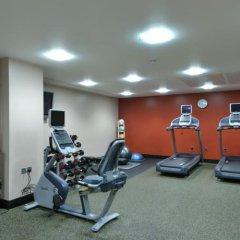 Отель DoubleTree by Hilton London – West End фитнесс-зал фото 4