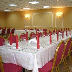 Гостиница Комфорт Липецк помещение для мероприятий