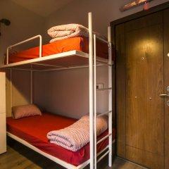 Seyyah Hostel Кровать в общем номере двухъярусные кровати фото 14