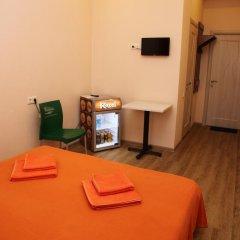 Hotel Aviator 2* Улучшенный номер разные типы кроватей фото 4