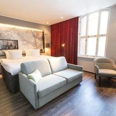 Hotel Katajanokka, Helsinki, A Tribute Portfolio Hotel 4* Полулюкс с различными типами кроватей