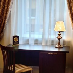 Гостиница Венеция 3* Номер Комфорт с двуспальной кроватью фото 4