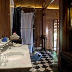 Отель Burasari Heritage Luang Prabang 4* Номер Делюкс с двуспальной кроватью фото 30
