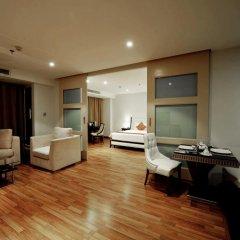 Отель Bless Residence 4* Люкс повышенной комфортности фото 7