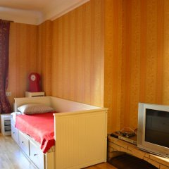 Апартаменты Невская классика Номер с различными типами кроватей (общая ванная комната) фото 3