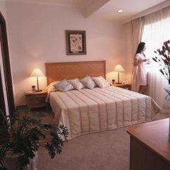 Апартаменты Garden View Court Serviced Apartments Улучшенные апартаменты с различными типами кроватей фото 20