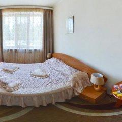 Кристина Отель 2* Стандартный номер двуспальная кровать фото 5