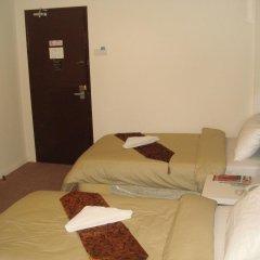 Soho City Hotel Улучшенный номер с различными типами кроватей фото 2