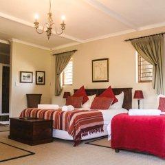 Отель Gerald's Gift Guest House 4* Стандартный номер с различными типами кроватей