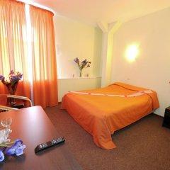 Гостиница Ирис 3* Стандартный номер разные типы кроватей фото 25
