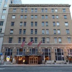 Hotel Harrington 3* Стандартный номер с 2 отдельными кроватями фото 3