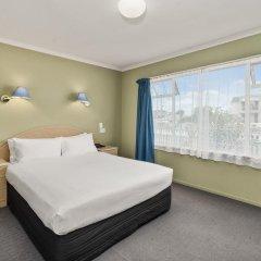 Отель Prince Motor Lodge 3* Стандартный номер с различными типами кроватей фото 3