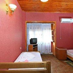 Отель Babilina комната для гостей фото 2