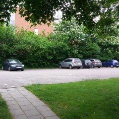 Отель Djingis Khan Швеция, Лунд - отзывы, цены и фото номеров - забронировать отель Djingis Khan онлайн парковка