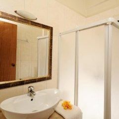 Notos Heights Hotel & Suites 4* Апартаменты с различными типами кроватей фото 11