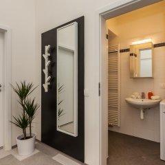 Апартаменты Comfortable Prague Apartments Улучшенные апартаменты с различными типами кроватей