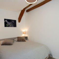 Отель Transparent Marais Франция, Париж - отзывы, цены и фото номеров - забронировать отель Transparent Marais онлайн комната для гостей фото 5