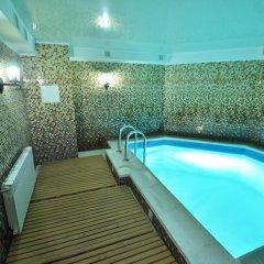 Отель Jaguar Николаев бассейн