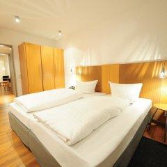 Отель Amadeus 4* Апартаменты с различными типами кроватей фото 7