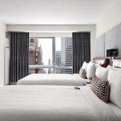 Hotel 48LEX New York 4* Стандартный номер с различными типами кроватей фото 2