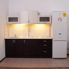Апартаменты Дерибас Номер Эконом с двуспальной кроватью фото 25