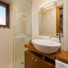 Отель Valasia Boutique Villa Родос ванная