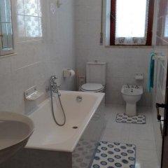 Отель Casa Belfiore Джардини Наксос ванная фото 2